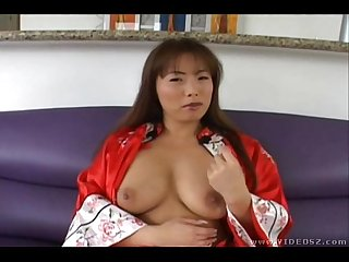 Why Is Fujiko Kano My Favorite Asian Pornstar?