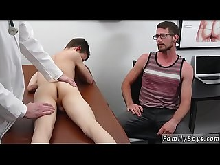 Gay sex emo boy big cock doctor s office visit