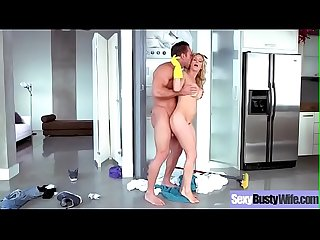 Hot Big Tits Wife (Alexis Fawx) Love Hardcore sex On Tape video-02