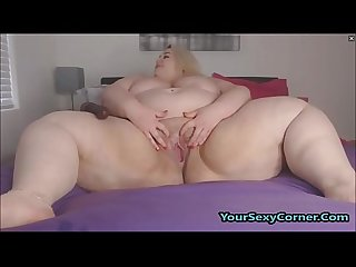 Warning over 450 pounds ssbbw fat everywhere excl