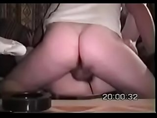Old man can t last more than 3 minutes with his sexy mature wife