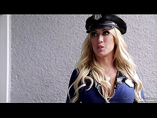 Capri cavanni Police officer at duty