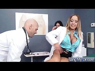 Hot sex adventures with doctor and patient video 14