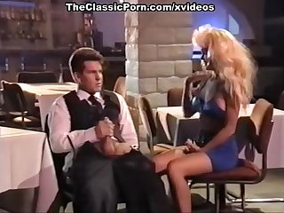 Alicyn Sterling, Angela Summers, David Hughes in vintage xxx movie