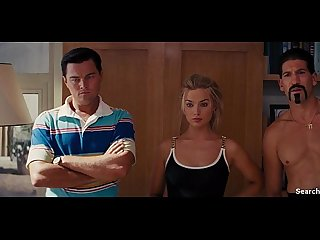 Margot Robbie, Katarina Cas in The Wolf of Wall Street (2013)