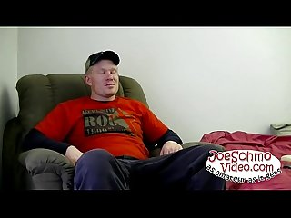 Big Ricks big uncut cock being stroked and sucked on cam
