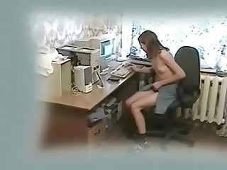 Hidden cam videos