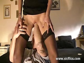 Massive fisting penetrations and intense orgasms