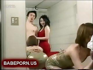 Japan bdsm mistress