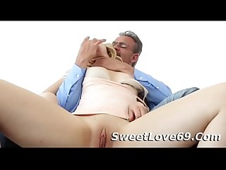 Daddy Fucks Step Daughter every Time Mommy Leaves real hide camera