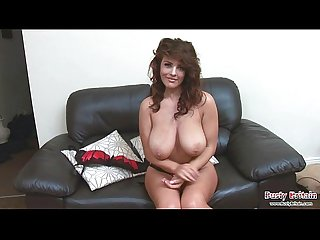 British big tits Videos