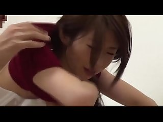 Japanese cheating wife with neighbor
