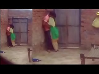 Desi GF with BF in HIdden.