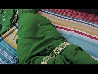 House wife romance with husband s brother telugu hot short film 2016