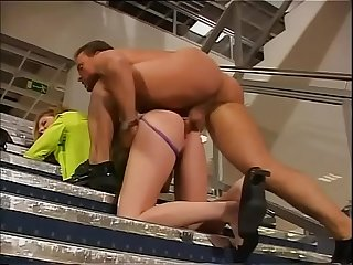 My cock can t resist to the irresistible charm of a mature slut vol 11