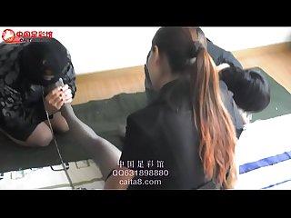 Chinese femdom 984