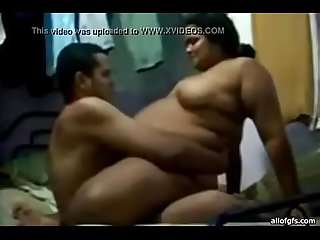 Bengali bbw cheating slut silvi fucking her sister S husband