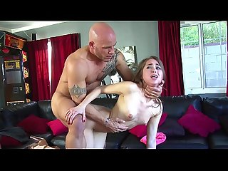 Riley reid fucks her stepdad