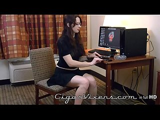 Cassandra gemini comma cigar vixens comma full video