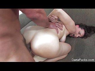 Dana dearmond hard Anal