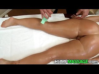 Devon lee hot fuck massage