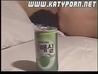 Korean Anal 1