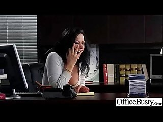 Hard sex action in office with busty naughty girl jayden jaymes vid 14