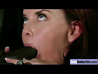Wild housewife janet mason with big juggs Bang hardcore clip 15