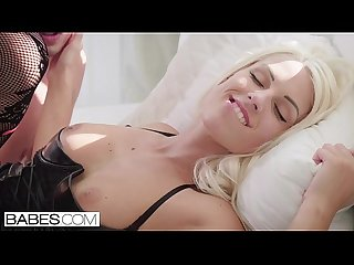 Babes.com - SOFT WHISPERS - Lena Nicole
