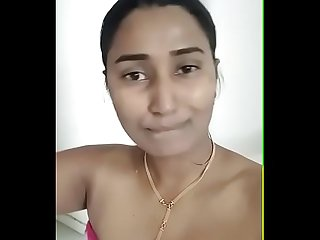 Swathi naidu latest expose