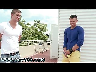 Teen male porno bondage Hot outdoor sex