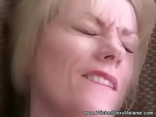 Step Mom Just Loves Cock