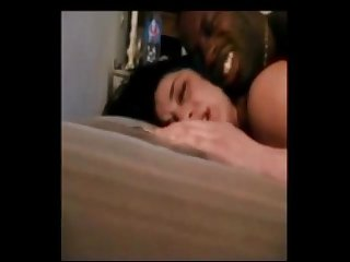 Hot cheating wife interracial