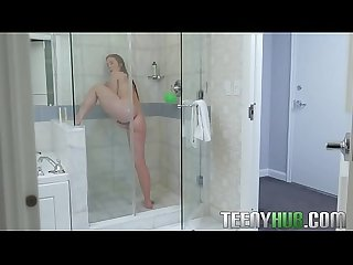 Lena Paul In Dirty Hours In The Shower
