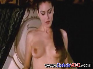 Celebrity Monica bellucci sex compilation