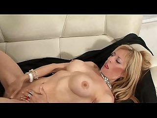 Busty latin Milf enjoy big cock #1