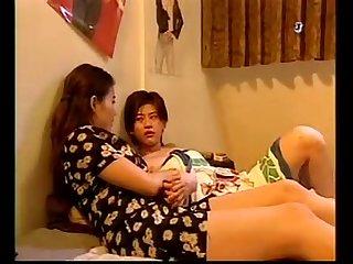Taiwanese lesbian