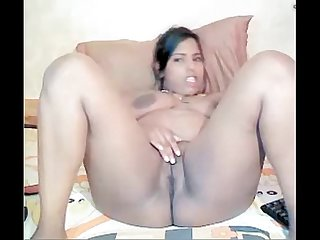 Horny nri indian on cam