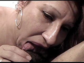 Gentlemens Tranny - She Male Shockers - scene 2 - extract 2