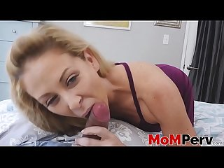 Cherrie Deville knows how to please a massive cock