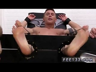 Free brazilian gay porn sebastian tied up tickled
