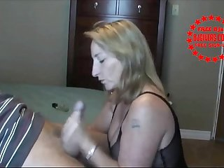 Gilf hungry for for cock as usual bjgivers com