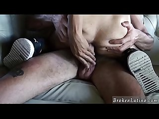 Latino hairy gay moaning The camera fellow went out again looking for