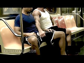 Latino with huge cock fucks hinted muscular bitch (nice ass)
