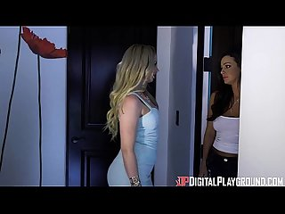 DigitalPlayGround - True Detective A XXX Parody Episode5