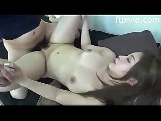 Beautiful Asian Fuck Hard By Stranger-MORE FREE VIDEOS-https://fuxvid.com/