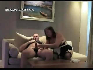 british maid matures sexy