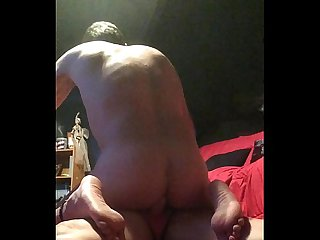 MY SISTER LOVES FUCKING ME IN THE ASS