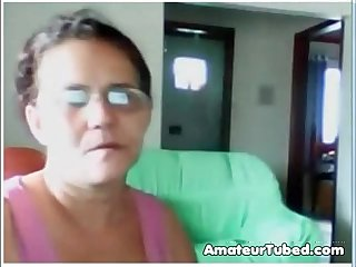 Maria brasilian 51 years old
