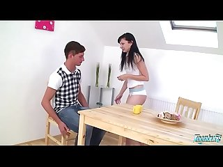 Fucking my step brother and young step sister - WWW.FAPLIX.COM